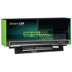 Green Cell Laptop Battery for Dell Inspiron 15 3521 3537 15R 5521 5535 5537 17 3721 5749 17R 5721 5735 5737