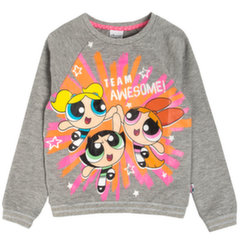 Cool Club bluzonas Power Puff Girls, LCG1512331