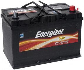 Akumuliatorius Energizer Plus Jap (- +) 95Ah 830A