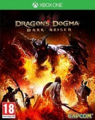 Žaidimas Dragons Dogma: Dark Arisen, Xbox One