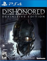 Dishonored 2, (PS4)