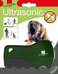 Prekė su pažeista pakuote. Ultragasinis prietaisas šunims atbaidyti