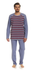 Vyriška pižama DN Nightwear PMB.4051