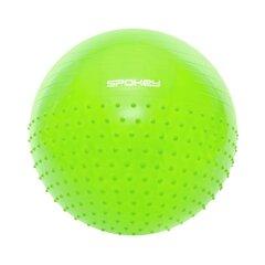 Gimnastikos kamuolys Spokey HALF FIT, 65cm