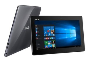 Asus Transformer Book T100TAF 10.1 Wifi, Pilka