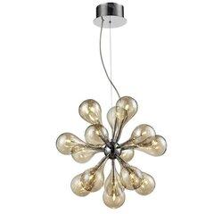 Lampex pakabinamas šviestuvas Ferrara 15
