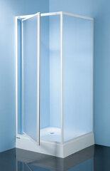 Kampinė dušo kabina Sanplast Classic KN/DJ-c 70s polistirenas kaina ir informacija | Paprastosios dušo kabinos | pigu.lt