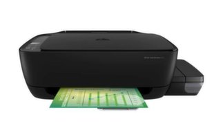 HP Ink Tank Wireless 415 / цветной