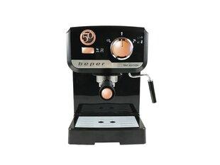 Beper BC.001 espresso kavos aparatas kaina ir informacija | Kavos aparatai | pigu.lt