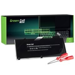 Green Cell Pro Laptop Battery for Apple MacBook Pro 13 A1278 (Mid 2009, Mid 2010, Early 2011, Late 2011, Mid 2012)