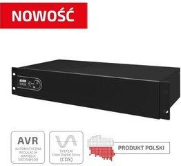 Ever W/EAVRRM-000K70/00 kaina ir informacija | Nepertraukiamo maitinimo šaltiniai (UPS) | pigu.lt