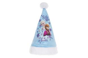 Kalėdinė kepurė FROZEN