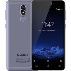 Cubot Note Plus, Dual SIM, Mėlyna