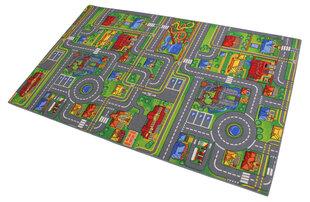 Детский ковер AW Playcity