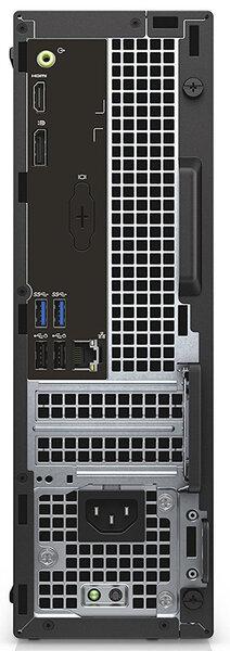 Dell OptiPlex 5050 i5-7500 8GB 256GB Win10Pro