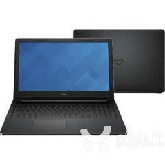 Dell Inspiron 15 3567 i7-7500U 8GB 256GB Win10Home