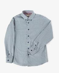 Marškiniai berniukams LANG-GREEN-172 Password