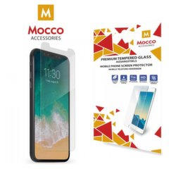 Mocco Tempered Glass Screen Protector Apple iPhone X