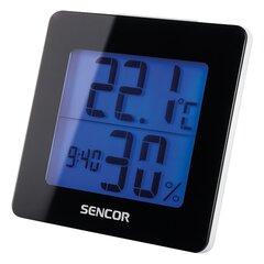 Meteorologinė stotelė Sencor SWS 1500 B