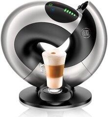 NESCAFÉ® Dolce Gusto® EDG737.B SILVER Eclipse kavos aparatas iš De'Longhi® + 3 Dolce Gusto kavos kapsulės dovanų!