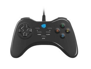 NATEC NFU-1027 kaina ir informacija | Žaidimų kompiuterių priedai | pigu.lt