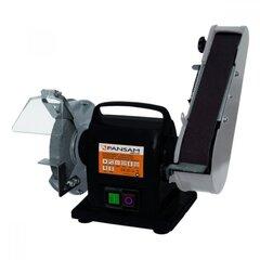 Elektrinis galąstuvas 125 x 16 x 12,7 mm 135 W PANSAM kaina ir informacija | Pjūklai, pjovimo staklės | pigu.lt