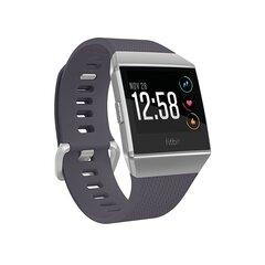 Fitbit Ionic išmanusis laikrodis kaina ir informacija | Išmanieji laikrodžiai, apyrankės | pigu.lt