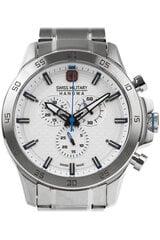 Vyriškas laikrodis Swiss Military Hanowa 06-5270.04.001
