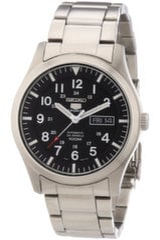 Vyriškas laikrodis Seiko SNZG13K1