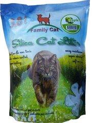 Family cat silkoninis kraikas, obuolių kvapo