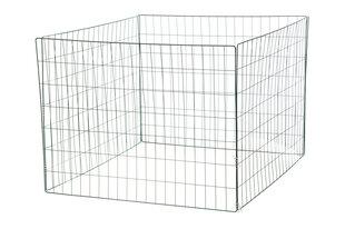 Komposto dėžė Xpert 90 x 90 x 70 cm kaina ir informacija | Komposto dėžės, lauko konteineriai | pigu.lt
