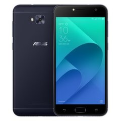 Asus ZenFone 4 Live ZB553KL, Juoda kaina ir informacija | Mobilieji telefonai | pigu.lt