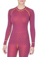 Termo marškinėliai su merino vilna moterims Thermowave Merino Xtreme