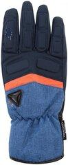 Vyriškos slidinėjimo pirštinės 4F REM004 kaina ir informacija | Vyriškа slidinėjimo apranga | pigu.lt