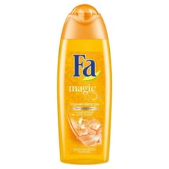 Dušo želė Fa Magic Oil Ginger & Orange 250 ml
