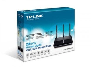 TP-LINK VR900
