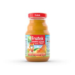 Frutek kriaušių ir abrikosų nektaras nuo 4 mėn., 125 ml