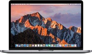 Apple Z0UK00001 kaina ir informacija | Nešiojami kompiuteriai | pigu.lt