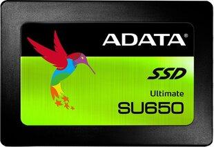 ADATA Ultimate SU650 240GB SATA3 (ASU650SS-240GT-C)