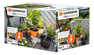 Laistymo per atostogas rinkinys Gardena kaina ir informacija | Laistymo įranga, purkštuvai | pigu.lt