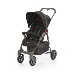 ABC Design спортивная коляска Treviso 4, woven black