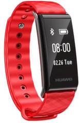 Huawei Color Band A2, Raudona