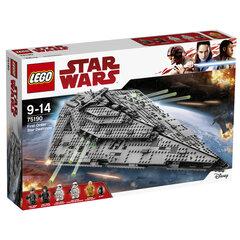 75190 LEGO® First Order Star Destroyer™
