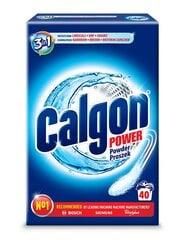 CALGON vandens minkštiklis Power Powder, 1 kg kaina ir informacija | Skalbimo priemonės | pigu.lt