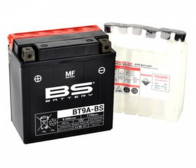 Akumuliatorius BS_Battery BT9A-BS 12V 10Ah