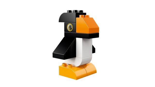 10865 LEGO® DUPLO Smagūs kūriniai pigiau