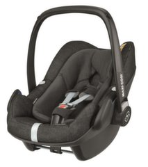 Automobilinė kėdutė MAXI COSI Pebble Plus, 0-13 kg, Nomad black