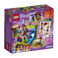 41327 LEGO® FRIENDS Mia miegamasis
