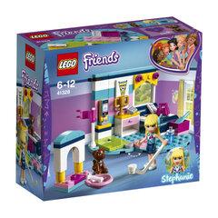 41328 Konstruktorius LEGO® Friends Stephanie miegamasis