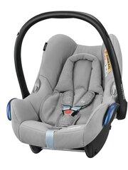 Automobilinė kėdutė MAXI COSI CabrioFix, 0-13 kg, Nomad grey